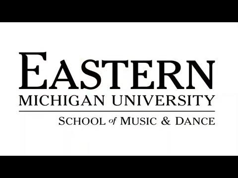 Best music school in Southeast Michigan - Eastern Michigan University