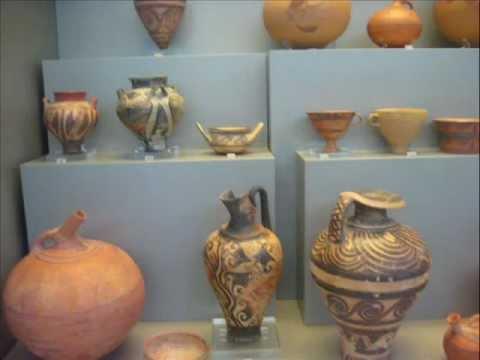 Arheološki muzej Atina ΕΘΝΙΚΟ ΑΡΧΑΙΟΛΟΓΙΚΟ ΜΟΥΣΕΙΟ ΑΘΗΝΑ 1
