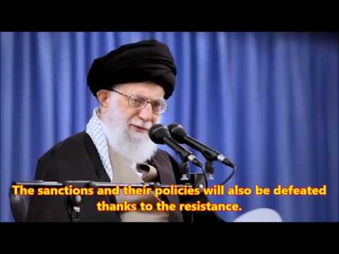 "Ayatollah Khamenei To The Saudi Rulers: ""Turn Back To Allah; The U.S. Can Not Help You"""