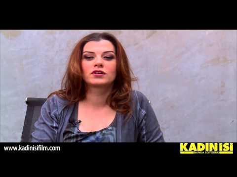 Kadın İşi Banka Soygunu - Filiz Ahmet Röportajı