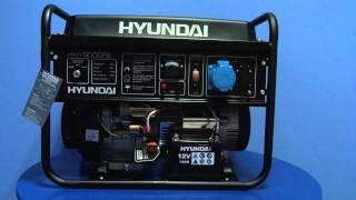Генератор hyundai HHY 9000 FE(Генератор hyundai HHY 9000 FE - http://electromotor.com.ua/video/generator/2658-gasoline-generator-hyundai-hhy9000fe. Оптовая цена от компании ..., 2011-10-22T09:35:23.000Z)