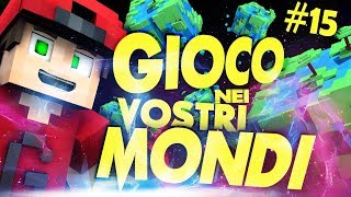 🌎 Piccoli Giocosporco crescono ~ GiocoNeiVostriMondi #15