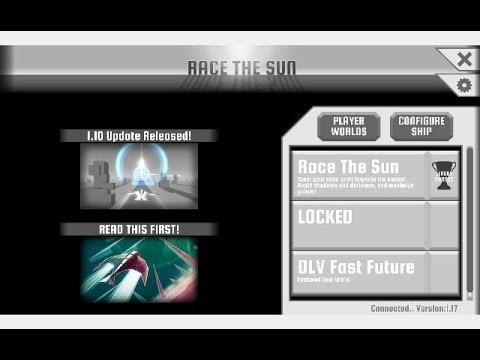 Kurz Vorgestellt: Race The Sun (deutsch)