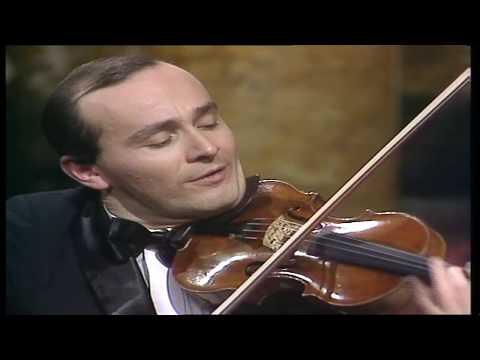 "Takács Quartet 1986 - Antonín Dvořák - String Quartet ""The American"" F-Major Op. 96"