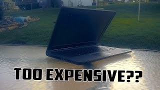 Dell Latitude 3340 Review   Too expensive??