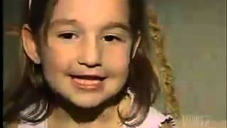 Emily Bear Interview on WTVO (when she was 5 years old)