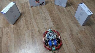로봇청소기 - Roboticvacuum cleaner…