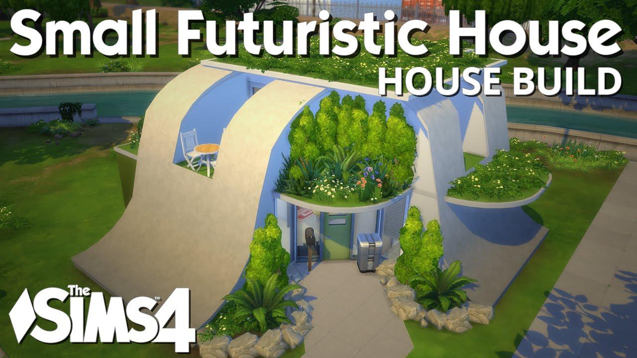 Urban treehouse sims 4 houses - Urban Treehouse Sims 4 Houses 20