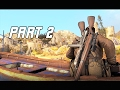 Sniper Elite 4 Walkthrough Part 2 -  BITANTI VILLAGE (PS4 Pro Let's Play Commentary)
