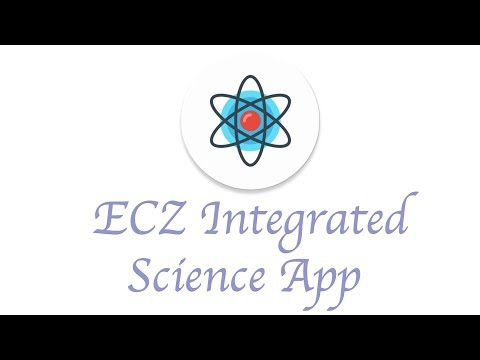 ECZ Integrated Science Revision thumb