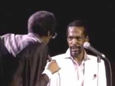 David Ruffin and Eddie Kendricks Losing You Live