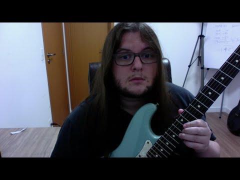 Conversa Sobre Técnica - [GRUPO VIP Guitarra Metal]