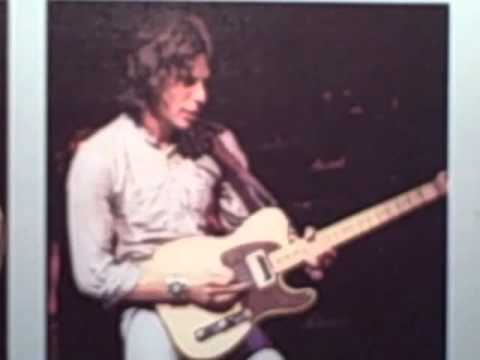 Jeff Beck - Cause We