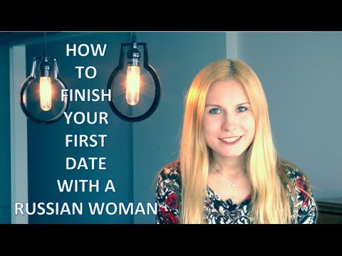 Dating A Russian Woman 5