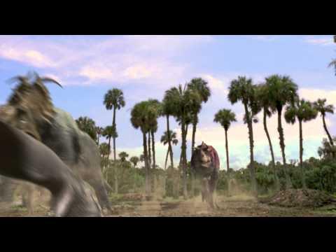 Dinosaur (TBD) - Trailer