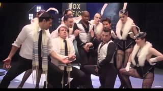 Gays, Jews, And Girls Who Need Love from Waiting In The Wings  The Musical