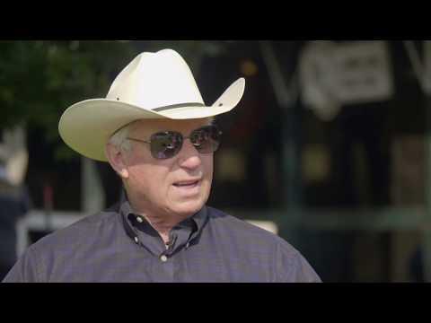 Wayne Lukas Remembers Jeff Lukas