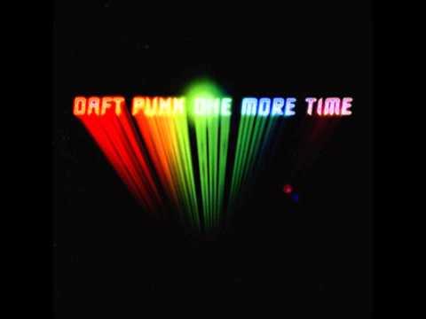 скачать daft punk one more time. Daft Punk - One More Time (Fire Flowerz Bootleg) скачать песню mp3