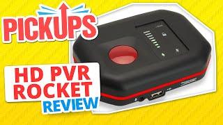 Hauppauge HD PVR Rocket Review - Pickups - Rerez