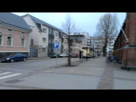 HTC One S esimerkkivideo