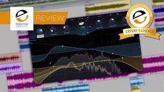 Review - FabFilter Pro-R Reverb Plug-in