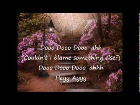 Corinne Bailey Rae (Instrumental) - Trouble Sleeping w/Lyrics