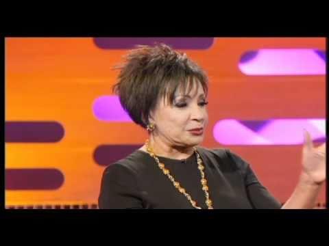 The Graham Norton Show - Dame Shirley Bassey, Rhod Gilbert and Michael Sheen