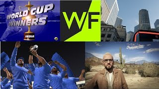 WikiForce - Relive The Ultimate Gaming (Channel Trailer)