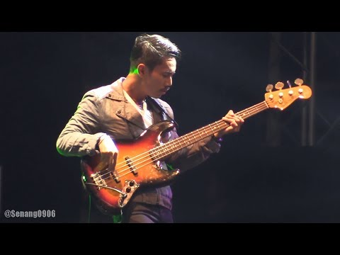 Free download lagu Mp3 Gugun Blues Shelter - Jangan Berkata dalam Hati @ Synchronize Fest 2017 [HD]
