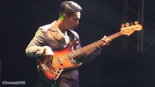 Gugun Blues Shelter - Jangan Berkata dalam Hati @ Synchronize Fest 2017 [HD]