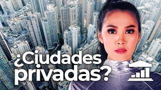 CHINA, ¿la BURBUJA de las CIUDADES FANTASMA? - VisualPolitik