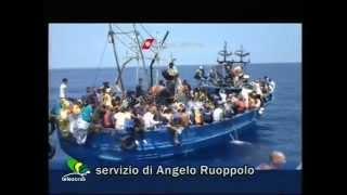 Ruoppolo Teleacras - Immigrazione, che circo !