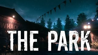The Park #2 - CORAZ CIEKAWIEJ !!! - Let's Play - /w karolek