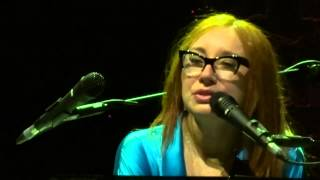 Tori Amos - Invisible boy @ London 2014.Filmed by Adrian Steele