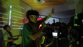 The Upstairs - Disko Darurat (Live One Hours Set) Loubelle Bandung 2018