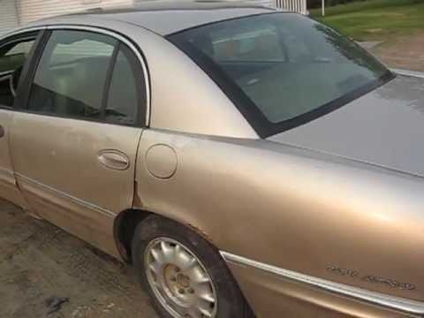 hqdefault replacing rear shocks on a 1998 buick park avenue youtube