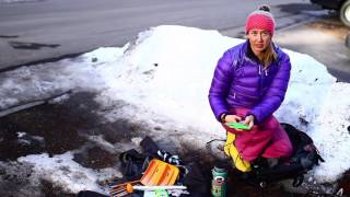 Minimum Backcountry Day Trip Gear - Backcountry Babes Tips