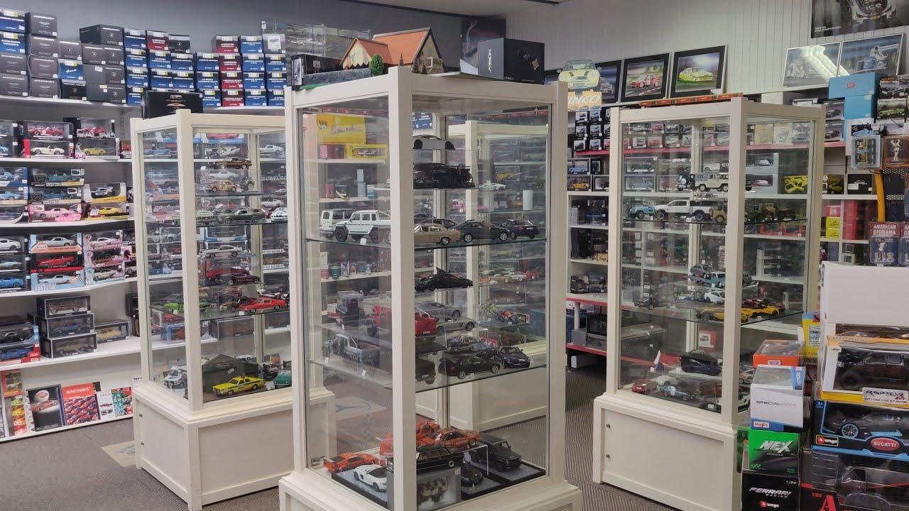 Big Diecast Car Store in Europe ‼️Autoart, Schuco, Norev in 1/18, 1/24, 1/43 scale 🦸