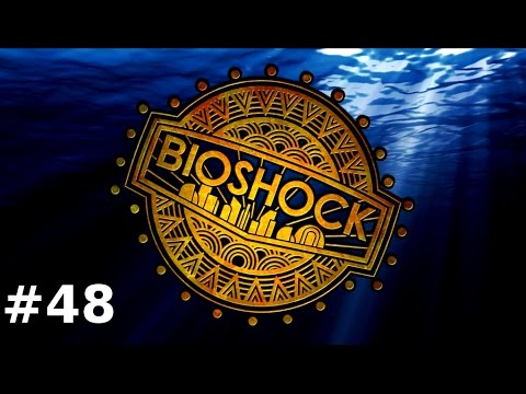 Bioshock P48: When Did I Get a Crossbow? |