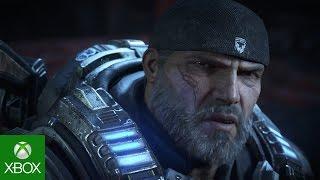 Gears of War 4 - Gameplay Launch Trailer [PEGI 18]