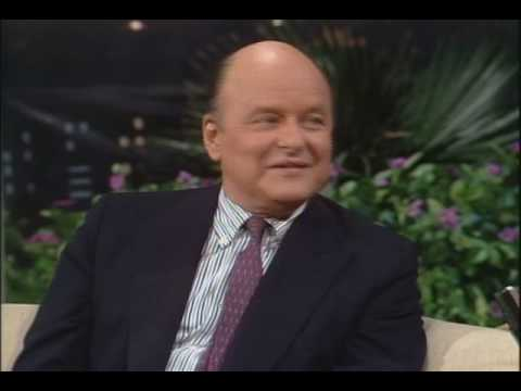Hogan's Heroes Werner klemperer on The Pat Sajak Show