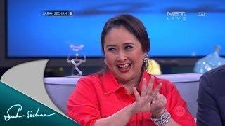Ira Maya Sopha Masih Bersinar Diusia yang Tidak Muda Lagi