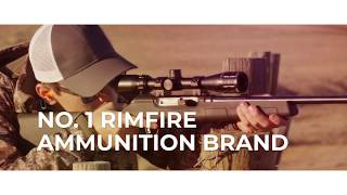 Vista Outdoor Shooting Sports - Ammo Brands