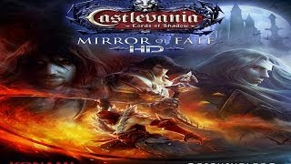 Castlevania - Lords of Shadow: Mirror of Fate HD [Speed-Run No Glitches]