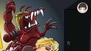[The Visitor 2 Returns] Cruel, Weird flash game -Giri