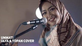 [ Dengan Terjemahan ] Umatti - Maher Zain Cover by Ulya & Topan