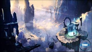 Epic Score - My Soul Can Fly (Emotional Mysterious Female Vocal Piano)