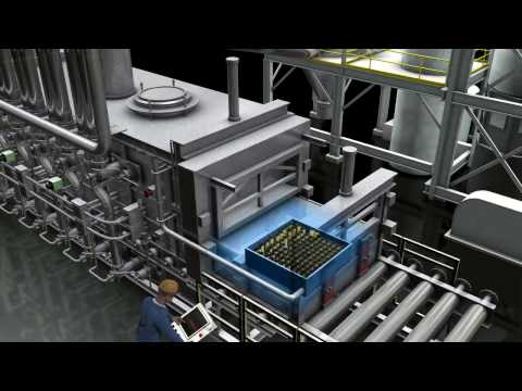 Metallix Refining: Advanced Thermal Reduction for Recycling Precious Metals HD