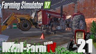 "Farming Simulator 17 Mini-Farm #21 - ""Ursus c-355 4x4 w turbo"""