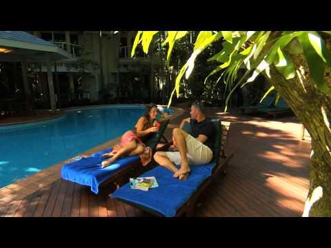 Green Island Resort - Cairns, Australia